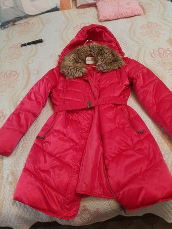 Куртка,пальто 500 руб