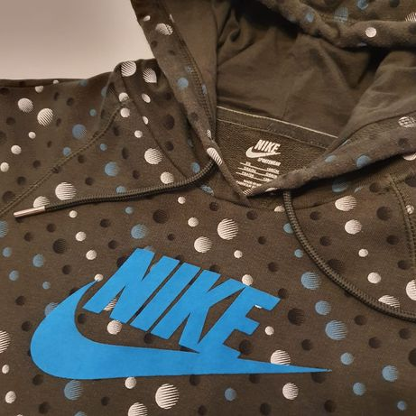 Bluza  z kapturem Nike  XS