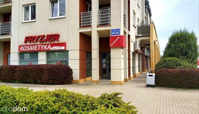 lokal usługowo-handlowy Wrocław Partynicka
