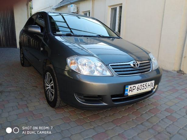 Продам Toyota Corolla 2006 г.в.