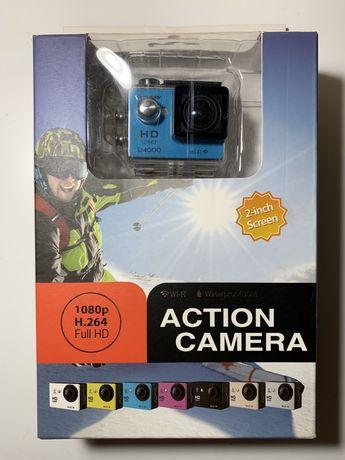 Kamerka sportowa Action Camera