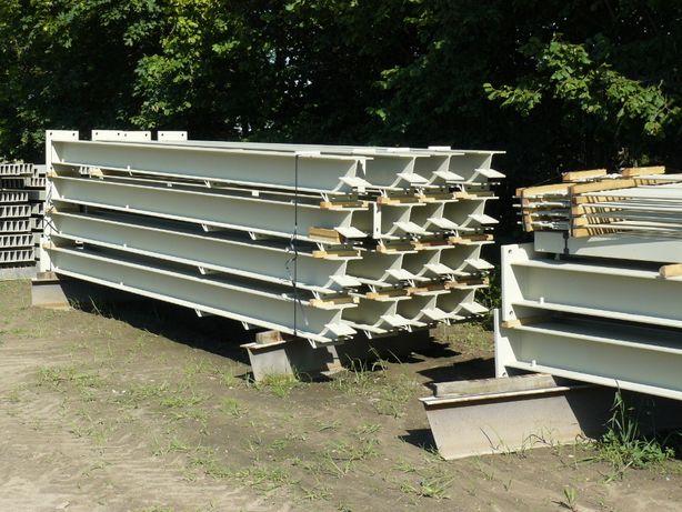 Konstrukcja stalowa hali wiaty hala wiata stalowa magazyn producent