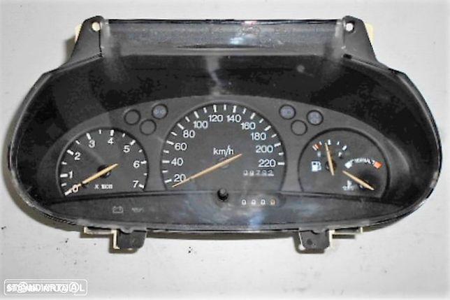 Quadrante Ford Escort 1.6i 16v 1997 - Usado