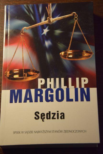 Sędzia Margolin Ph. wyd. Albatros