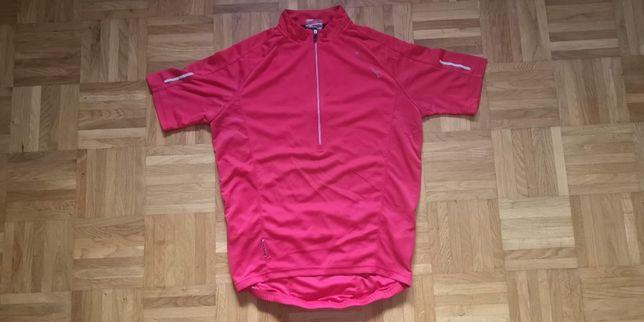 Koszulka rowerowa MTB Endura Hummvee - rozmiar M