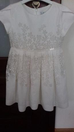 Sukienka wizytowa marki MAYORAL r.110