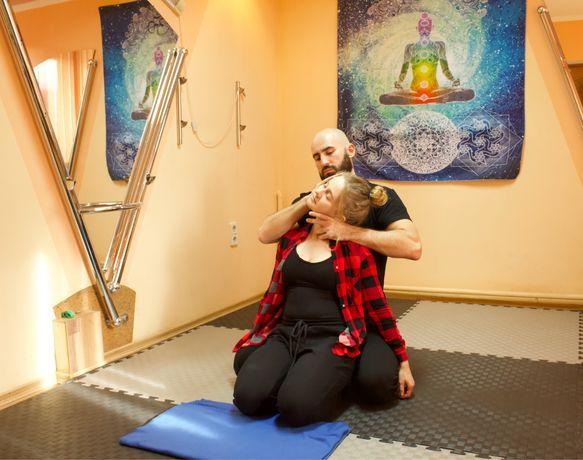 Масаж ,Японський масаж Трускавець