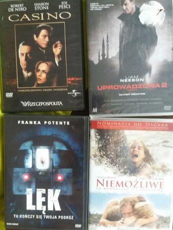 Lęk / Casino filmy dvd