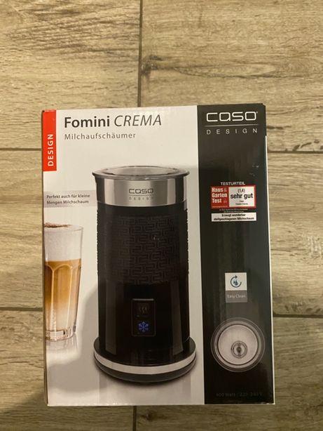 spieniacz do mleka Caso Germany Fomini Crema