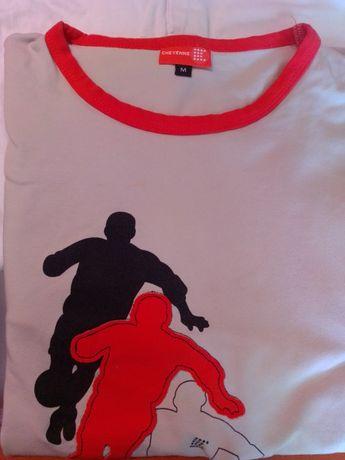 T shirt CHEYENNE original