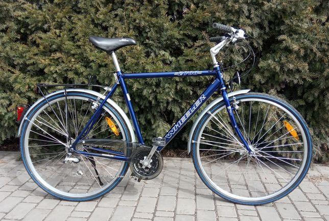 """Городской велосипед 28"""" немецкий дорожный Wheeler отличное состояние"""