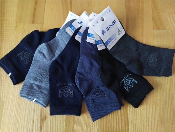 Продам носочки для хлопчика