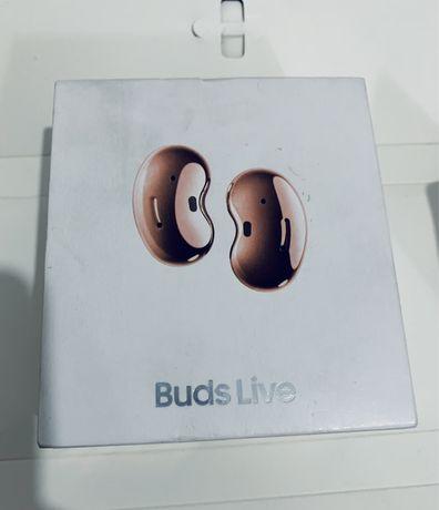 Samsung galaxy buds selado