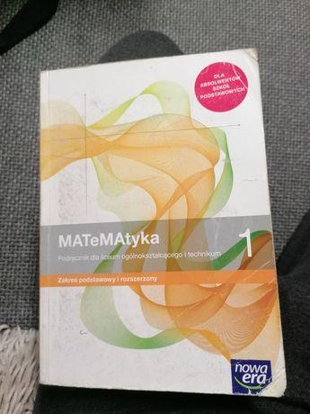 Matematyka 1 zr zp