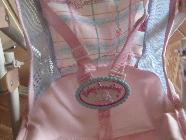 baby born spacerówka wózek dla lalki wysyłka