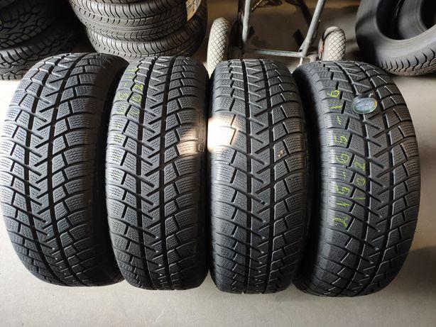 4X 215/65R16 Michelin latitude alipn z 2010r 7,5mm Faktura Gwarancja