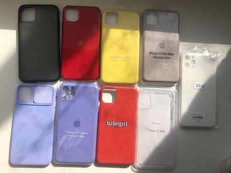 Чехол/бампер на Apple Iphone 7/8/7+/8+/X/11/11 max pro