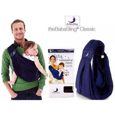 Sling para bebé Babasling