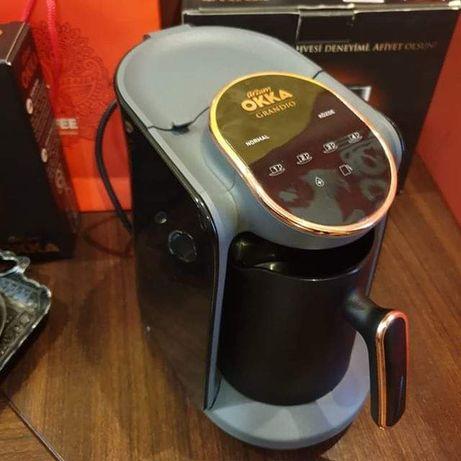 электрическая турка для приготовления кофе по-турецки Arzum OKKA Grand