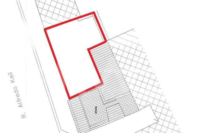 Terreno Para Construção No Centro De Lagoa - Possibilidade De Compra D