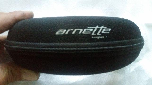 Bolsa de óculos Arnette