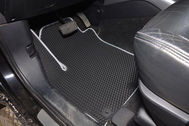 Автомобильные коврики  ЕВА-Mazda-2,3,5,6,CX-3,CX-5,CX-7,CX-9,323,626