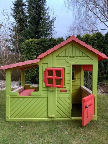 садовый домик , Дитячий будиночек  Смоби