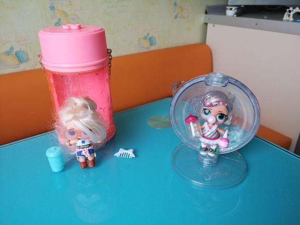 Продам куклы Лол Lol капсула, Lol шар, Lol pets, Lol sister