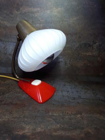 Lampa lampka Art deco unikat lata 30