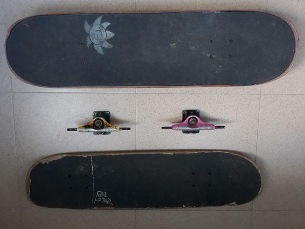 Skates para venda