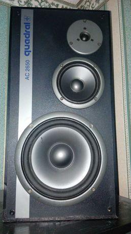 Kolumny Quadral-AC-2650