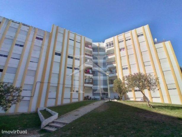 Apartamento T3 em Montijo