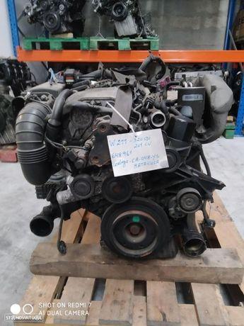 Motor Mercedes w211 320cdi 201cv 648961