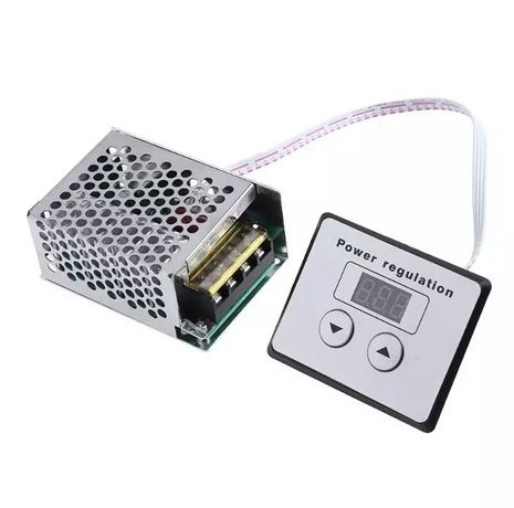 Regulator mocy, napięcia, obrotów AC 230V