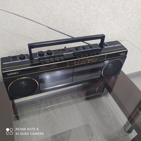 Магнитола Sankei tcr s33 (Toshiba), Япония