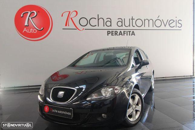 SEAT Leon Sport 1.4  86 cv