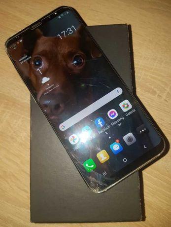 Zamienie lub sprzedam Samsung Galaxy s8 plus