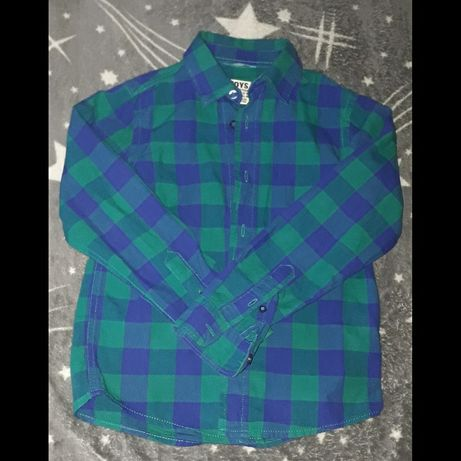 Рубашка НЕМА 122-128 размер