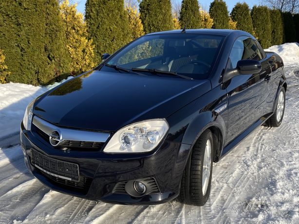 Opel Tigra 1.4 Kabriolet