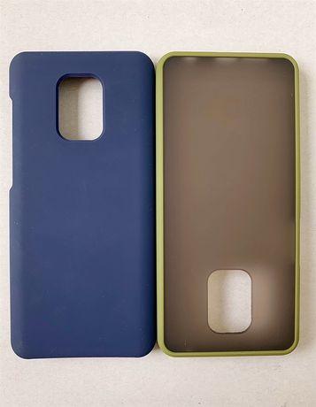 Чехол для Xiaomi Redmi Note 9, Note 9 Pro, Note 9S