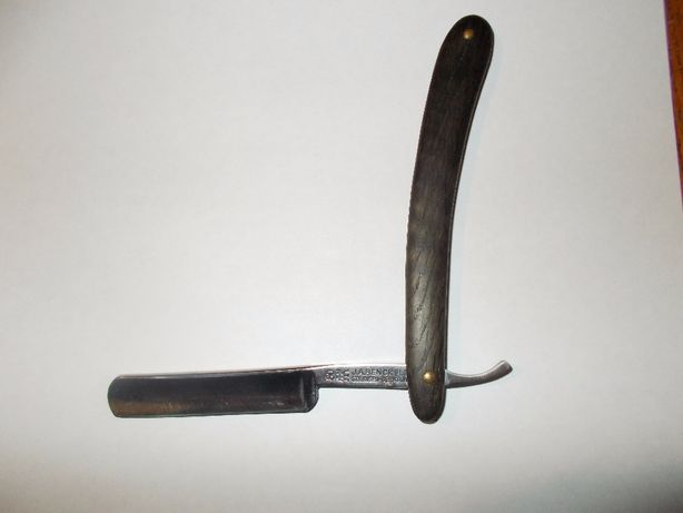 Подажа или обмен (опасная бритва J.A.HENCKELS-80)
