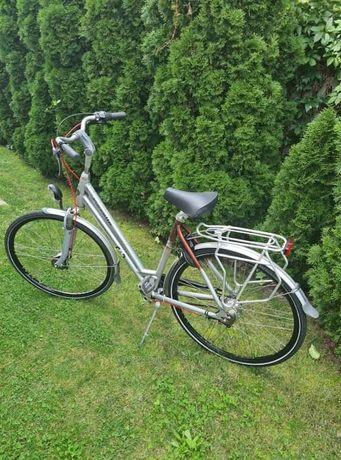 Rower Gazelle Chamonix Plus