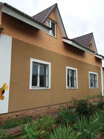 Продам шикарный новый дом с Киенка, Черниговского р-на