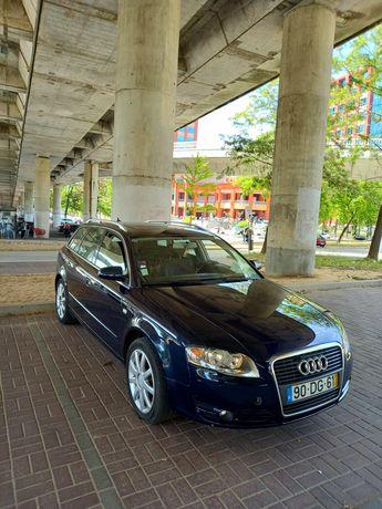 Audi a4 2.0 tdi Full extras impecável
