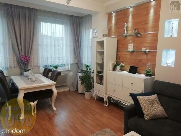 Mieszkanie 4pok z klimatyzacją i balkonem Wrzeszcz