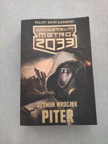 Uniwersum Metro 2033: Piter, Szymun Wroczek