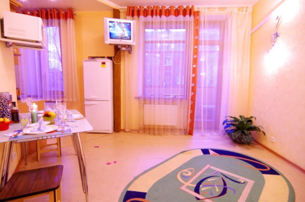 Научная, 2-комн.квартира Luxe возле метро на ул. Данилевского,20-1