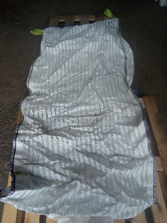 Worki Big Bag Wentylowane 90x90x190cm Używane Dobrej Jakości