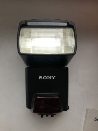 Sony HVL-F42AM lampa błyskowa