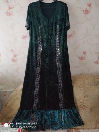 Платье халат Versace Турция